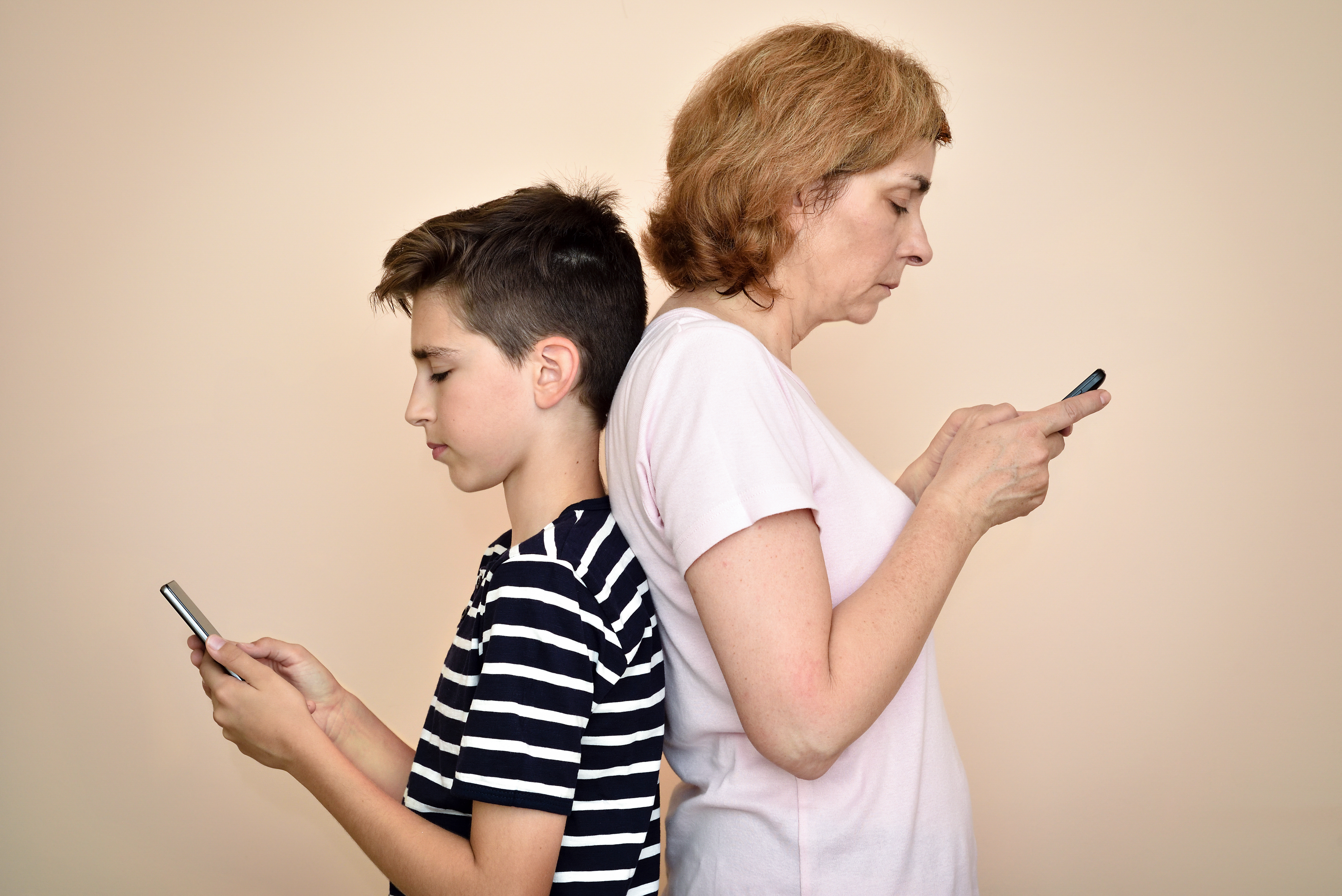 """It cannot happen to me and my child : Screen Addiction"" Really?"